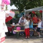 Mit-Mach-Angebot Stadtteilfest 2014