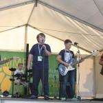Die Raute - Stadtteilfest 2014