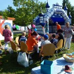 Impressionen -  Stadtteilfest 2014