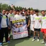 Nordstadt-Cup - Helden gesucht - Gewinner